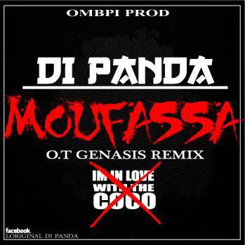 Di Panda aka Loriginal-Di Panda aka Loriginal - Moufassa #Freestyle (Hors Polyvalence)